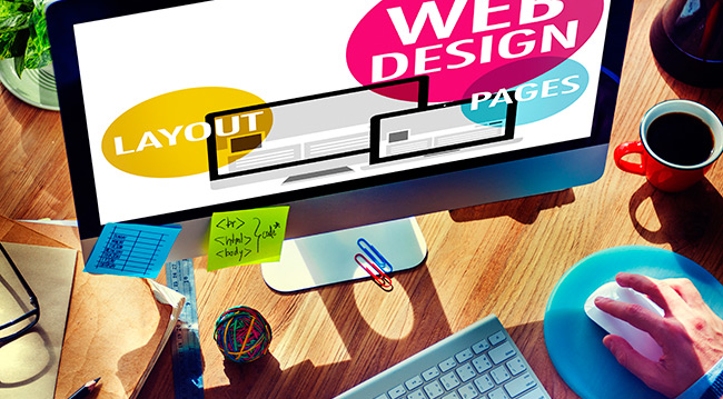 UK Web Design Agency | Affordable Web Creation Services